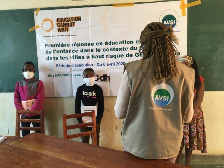 Photo RDC 5